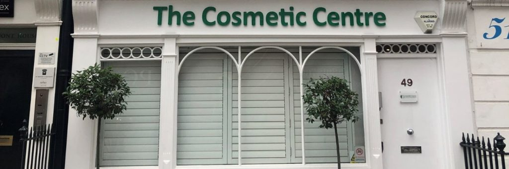 The Cosmetic Centre London